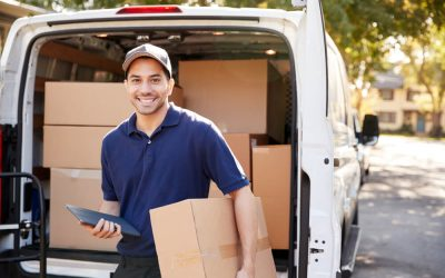 Commonly Believed Myths About Courier Services