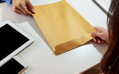 Why Consider Outsourcing My Document Delivery?